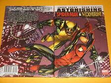 The Amazing Spider-Man 'Astonishing Spider-Man & Wolverine' Hardback Collection