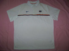 Nike DriFit Men's University of Florida Uf Gators Polo Shirt 3Xl
