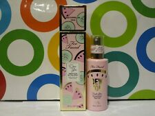 Too Faced ~ Dew You Fresh Glow Setting Spray ~ 3.40 Oz Boxed