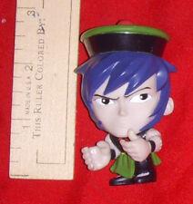 Shonen Jump's Shaman King Lee Pai-long Mattel figure