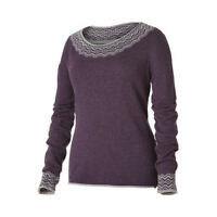 Royal Robbins Women's   Feather Peak Pullover - Size: XS