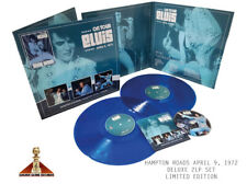 Elvis Collectors LP/CD Set ELVIS ON TOUR April 9, 1972 (Blue Edition)