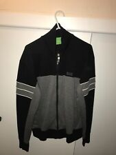 Hugo Boss Zip Up Fleece Men's Small