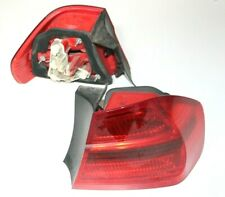 BMW 325 328 330 335 M3 E90 E91 Sedan Wagon Right Passenger Tail Light Lamp OEM