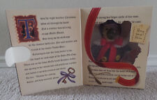 1995 Muffy Vanderbear Twas The Night Bearfore Christmas -  Limited Edition Mib
