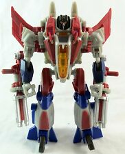 Hasbro Transformers Generations Fall of Cybertron Starscream Complete