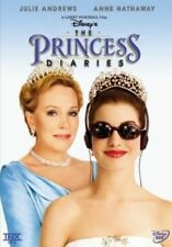 Princess Diaries 0786936166972 DVD Region 1