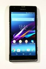 Sony Xperia C5303 SP LTE 8 Gb. Nero - Smartphone Bootloader unlock YES