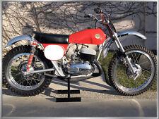 Bultaco Sherpa S M67 MK2 FRONT Wheel Bearings for 12mm Axle NEW!