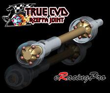 Rzeppa Joint True Cvd Axle Alloy Steel #45 Rear Main Drive Shaft For Axial Yeti