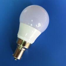 BA15S 1156 Bombilla LED Lámpara de Techo de Globo A16/A50 3W 12 ~ 24V ajuste RV sin parpadeo # T