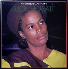 JUDY MOWATT / WORKING WONDERS / REGGAE / JAMAICA / OVERHEAT JAPAN