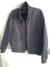 AUTHENTIC Louis Vuitton Navy Mens Jacket Size 50 Medium Large