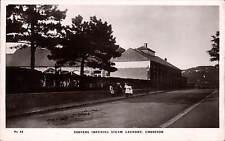 Cheriton, Folkestone. Fosters Imperial Steam Laundry # 82 by RN.Harmer, Sandgate