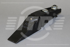 7 Bucket Teeth Assembly 6737322Y Bobcat Style Bolt on Flush Mount Pin Skid Steer