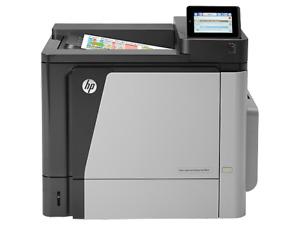 HP Color LaserJet Enterprise M651DN (CZ256A)