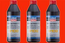 3 Liter PE-Dose (1 L=7,97 €) LIQUI MOLY 3100 Lenkgetriebe-Öl Lenkung 1145 Oel Öl