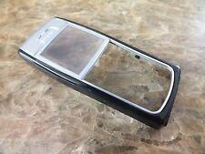 Original Nokia 6230i Cover handyschale Silber Schwarz Schale case 6230 Phone NEU