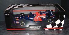 2008 VETTEL Toro Rosso Str3 1ST WIN ITALIA 1:18 - LTD ED 4.999 PC