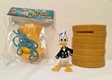 SDCC 2018 - DONALD DUCK & DUCKBILL WHISTLE - DuckTales - Figure - DISNEY