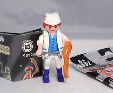 PLAYMOBIL 9332 Figures Boys Serie 13 # 12 Metzger Fleischer Messer Würste NEU