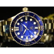 Relojes de pulsera Invicta de oro de mujer