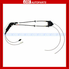 For 04-10 Toyota Sienna Passenser Power Sliding Door Cable Assembly w/o Motor