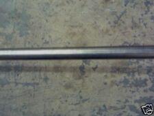"""TITANIUM ROUND BAR 6AL-4V 1.125"""" DIA X 36"""" LONG"""