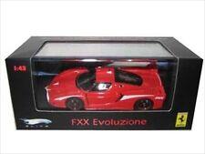 FERRARI ENZO FXX ELITE EVOLUZIONE RED LTD 1/43 DIECAST MODEL CAR HOTWHEELS N5584