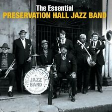 Essential Preservation Hall Jazz Band: The Essential - box 2 CD