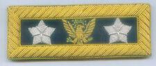 Us Eagle General Staff Officer Uniform Union Rank Army Boards Straps Civil War