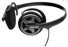 NEW Sennheiser PMX100 High Quality open neckband stereo headphones