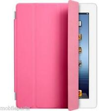 Genuine New Retail Boxed Apple iPad 2 3 & 4 Pink Folding Smart Cover MC941ZM/A