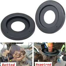 2Pcs Coil Spring Bucket Perch Coil Retainer For 1994-2002 Dodge Ram 2500 3500 #B