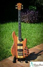 1980 Ibanez Musician MC9400LE Limited Edition Neck Through Body