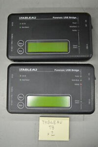 Tableau Forensic USB Bridge Model T8