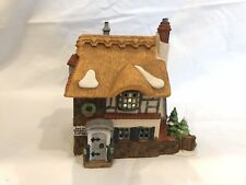 """Department 56 Dickens' Village David Copperfield """"Betsy Trotwood's Cottage�"""