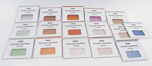 Set of 16 SINAR 4x4 Color Control Filters + 12 More CC Filters and holder case