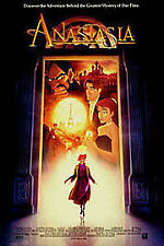 Anastasia/ Bartok the Magnificent Double Pack [DVD] [1997], New DVD, Christopher