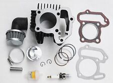 For Yamaha RAPTOR 80 YFM80 Cylinder Piston Gasket kit 2002-2008