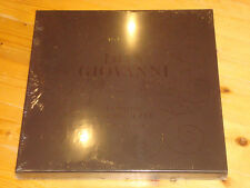 Mozart Don Giovanni CURRENTZIS ORIG 1st SONY MUSIC 4x 180g LP BOX NEW SEALED