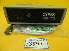 Cybor 2-113-002 Photo Resist Power Supply Module 512 Used Working