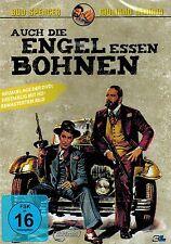 DVD NEU/OVP - Auch die Engel essen Bohnen - Bud Spencer & Giuliano Gemma