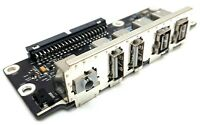 Apple Mac Pro Front Panel Board 630-9615 820-2338-A All 4,1 & 5,1 2009 2010 2012