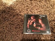 2pac All Eyez on Me in Music CDs for sale | eBay