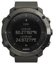 Suunto Armbanduhren mit Alarm für Herren