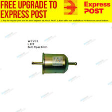 Wesfil Fuel Filter WZ201