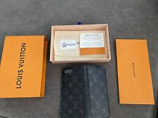 Louis Vuitton Iphone 7+ & 8+ Folio M62641 Bc1187 Phone Case