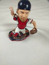 #135 numbered BOBBLE HEAD MIKE NAPOLI forever collectibles Texas Rangers catcher