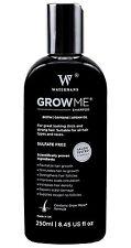 Best Treatment Growth Shampoo Grow Me Helps Stop Hair Loss Waterman Men Woman